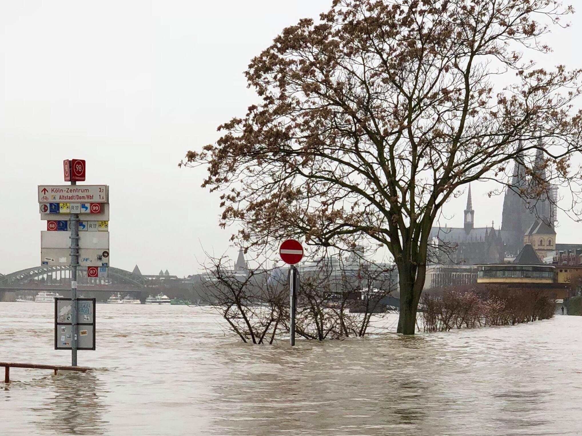 Köln Wetter